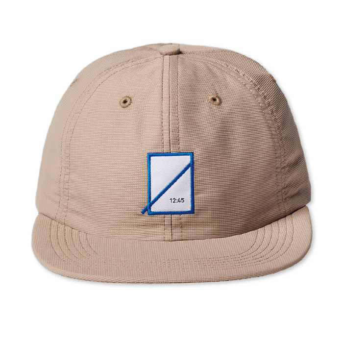 NUMBERS EDITION EDITION SYMBOL - NYLON 6-PANEL CAP  14910