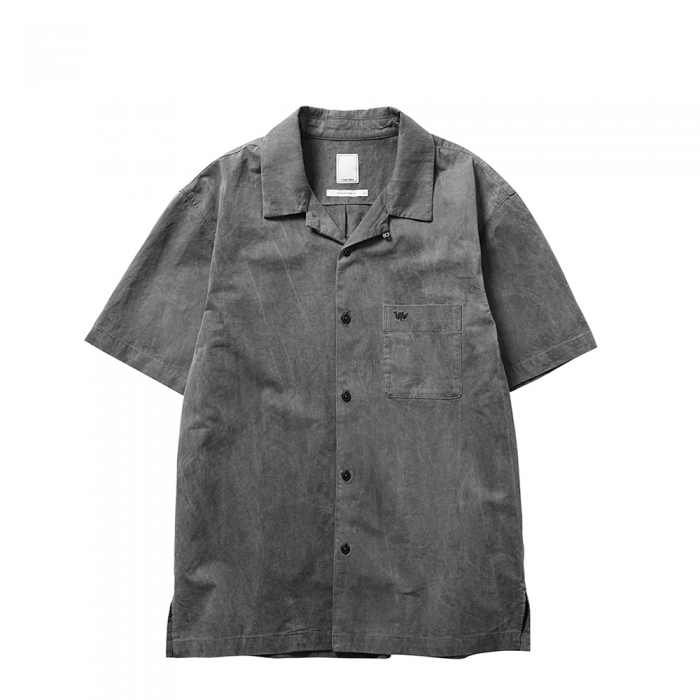 LIBERAIDERS OVERDYED S/S SHIRT 73202