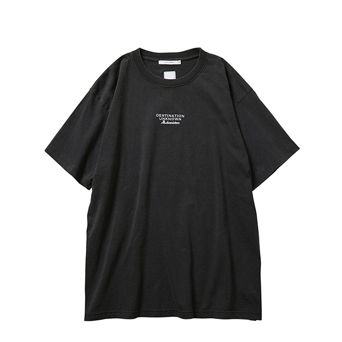 LIBERAIDERS LR EMBROIDERY TEE 73604