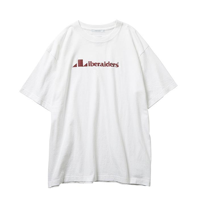 LIBERAIDERS TRIANGLE LOGO TEE 73605