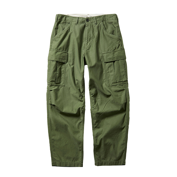 【RESTOCK】LIBERAIDERS 6POCKET ARMY PANTS 73703