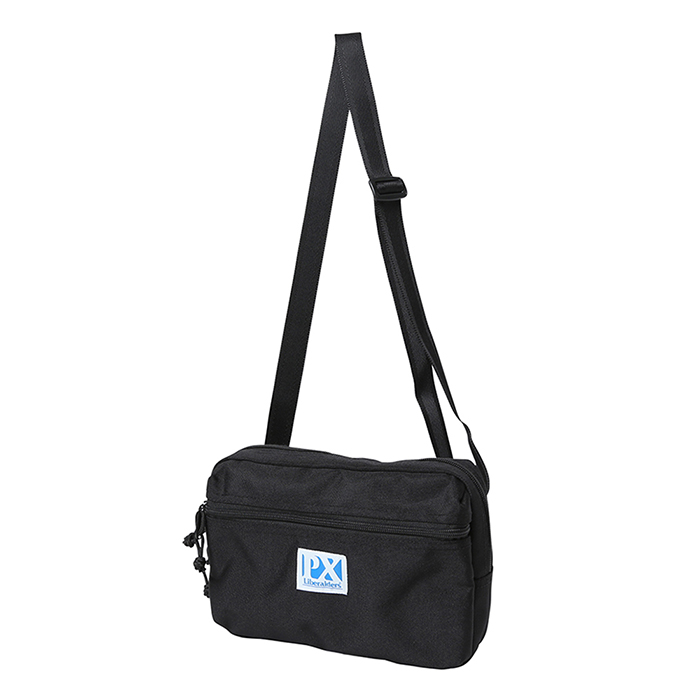 Liberaiders Liberaiders PX UTILITY SHOULDER BAG 81903