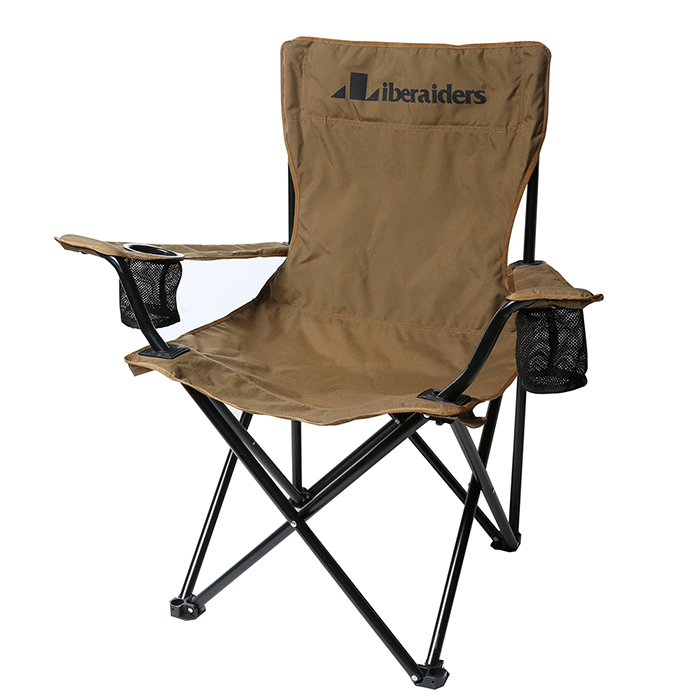 Liberaiders Liberaiders PX FOLDING CHAIR 81907