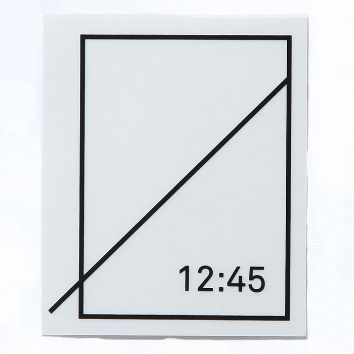 Numbers Edition SYMBOL-STICKER 14913
