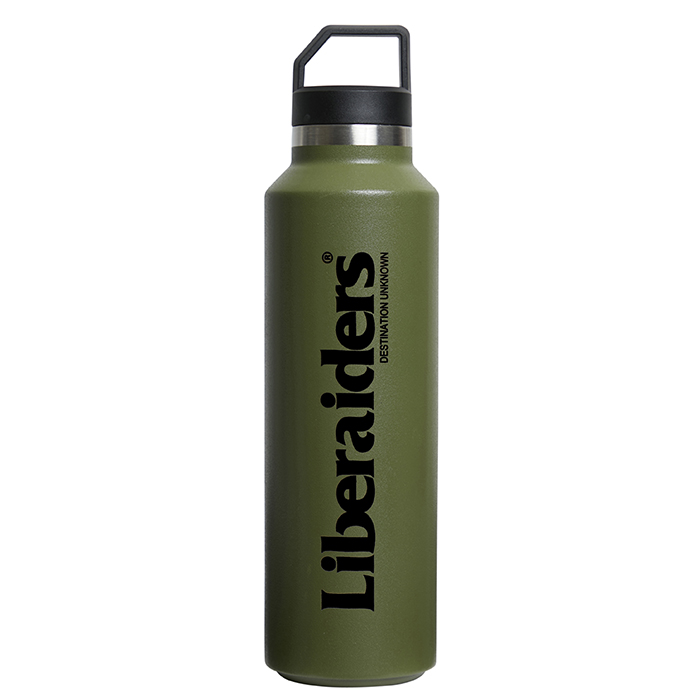 【RESTOCK】 LIBERAIDERS LIBERAIDERS THERMO BOTTLE  74906
