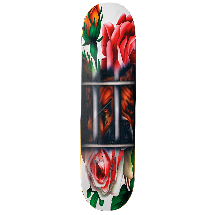 Numbers Edition MILES SILVAS DECK-Edition 3 18902